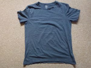 H&M-Tshirt Grösse XL